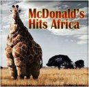 mcDonalds hits africa
