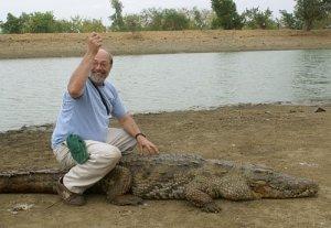 bob on croc