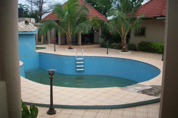 crystal rose= pool
