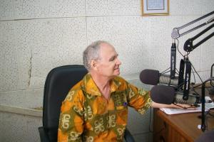 Chris Scott, advocate