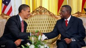 obamamills2009