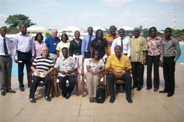 Kumasi East Rotary Club, Ghana