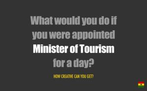 Min of Tourism