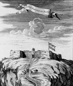 Fort Batenstein