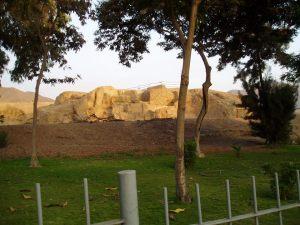 pyramid John