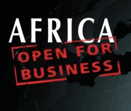 Yes, African is open for business, only is it open for SMALL BUSINESS?