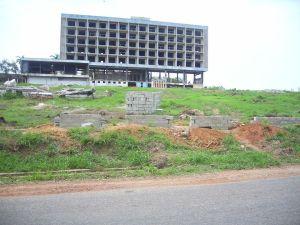 atlantic hotel, Takoradi