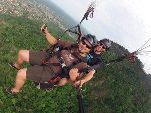 Leif Paragliding
