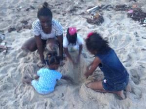 NshoreNa family