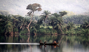 why I love Ghana